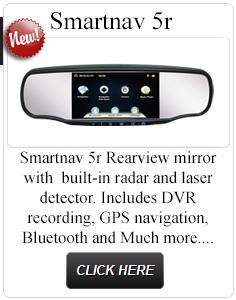 App-Tronics, Smart Nav 5